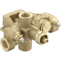 Click here to see Moen 63150 Moen 63150 Rough In Pressure Volume Control Valve