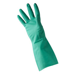 Click here to see Spontex 10721 Gard \'N Yard 10721 Protective Gloves, Small, Green, Unlined Lining