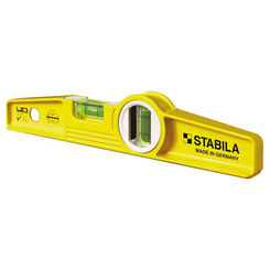 Click here to see Stabila 25100 Stabila 25100 Type 81SM Magnetic V-Groove Torpedo Level, 10