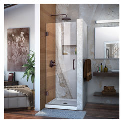 Click here to see DreamLine SHDR-20287210F-06 DreamLine Unidoor 28