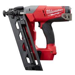 Click here to see Milwaukee 2742-20 Milwaukee 2742-20  M18 Fuel 16ga Bare Nailing Tool