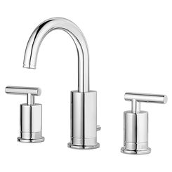 Click here to see Pfister LG49-NC1C Pfister LG49-NC1C Polished Chrome Contempra Widespread Bath Faucet