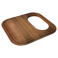 Click here to see Franke GN28-45SP Franke GN28-45SP Solid Wood Cutting Board - Solid Wood