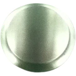 Click here to see Moen 130976CSL Moen 130976CSL Part Handle Cap Kit Single Handle Classic StaiNLess