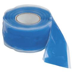Click here to see Gardner Bender HTP-1010BLU GB-Gardner Bender HTP-1010BLU Silicone Tape, Self-Sealing, 1In x 10Ft, Blue