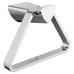 Click here to see Delta 77446 Delta 77446 Chrome Towel Ring