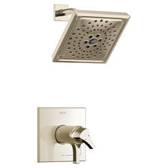 Click here to see Delta T17T274-PN Delta T17T274-PN Polished Nickel Tempassure Shower Only Trim