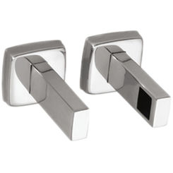 Click here to see Moen P1700 Moen P1700 CSI Stainless Steel Towel Bar Post 2 StainlesStainless Steel Steel