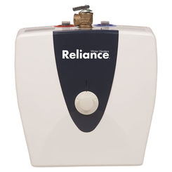 Click here to see Reliance 6 2 SSUS K Reliance 6 2 SSUS K Electric Water Heater, 2.5 Gallons