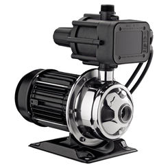 Click here to see Sta-Rite 3075SS Sta-Rite 3075SS Pressure Booster Pump, 24 gpm, 0.75 hp Motor, 1 in NTP Inlet, 1 in NTP Outlet, 40 psi