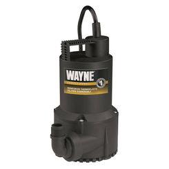 Wayne RUP160