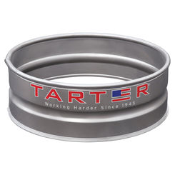 Click here to see Tarter FR3 Tarter Gate FR3 Round Fire Ring, 3 ft Diameter X 12 in Height, Galvanized