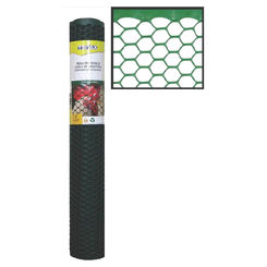 Click here to see Tenax 72120942 Tenax 72120942 Tenax Poultry Fence, Plastic , 2 x 25 Foot