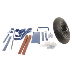 Click here to see Ames 68100 Ames 00068100 Carton Wheelbarrow Part, For Use With M11, MP575T22 Wheelbarrow