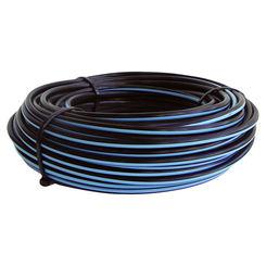 Click here to see Toro 53639 Toro 53639 Blue Stripe Drip Watering Tubing, 1/4 Inch x 100 Foot
