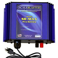 Click here to see Scale Blaster SB-MAX PRO SCALEBLASTER SB-MAX PRO Residential Descaler (up to 40 GPM)