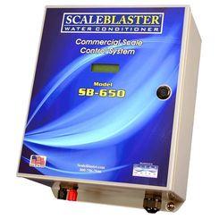 Click here to see Scale Blaster SB-650 ScaleBlaster SB-650 Commercial Descaler - 1