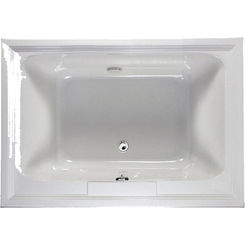 Click here to see American Standard 2748.002.020 American Standard 2748.002.020 White Town Square Bathing Pool Only