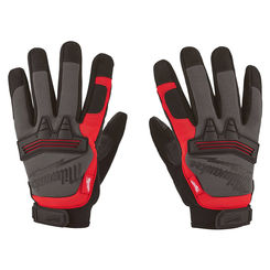Click here to see Milwaukee 48-22-8733 Milwaukee 48-22-8733 Demolition Work Gloves - Extra Large