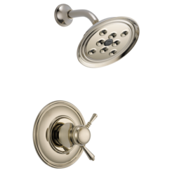 Click here to see Brizo T60211-PN Brizo T60211-PN Polished Nickel TempAssure Shower Trim