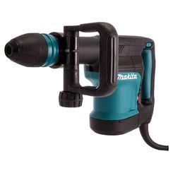 Click here to see Makita HM0870C Makita HM0870C 11 lb. Demolition Hammer, accepts SDS-MAX bits