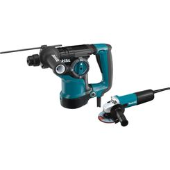 Click here to see Makita HR2811FX Makita HR2811FX 1-1/8
