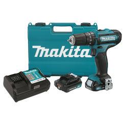 Click here to see Makita PH04R1 Makita PH04R1 12V max CXT Lithium-Ion Cordless 3/8