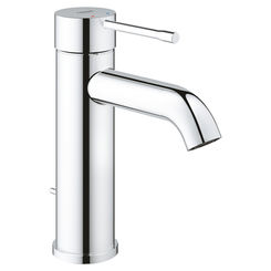 Click here to see Grohe 2359200A Grohe 2359200A Essence 1-Handle Bathroom Faucet, Starlight Chrome