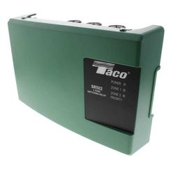 Click here to see Taco SR502-4 Taco SR502-4 Two Zone Switching Relay