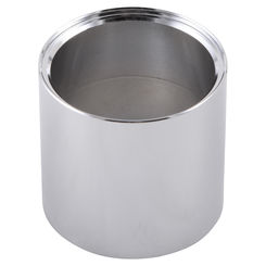 Click here to see Delta RP21826 Delta RP21826 Delta Valve Sleeve - Kitchen (Chrome)