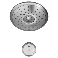 Click here to see American Standard 9038474.002 American Standard 9038.474.002 Spectra Plus eTouch 4-Function Shower Head w/ Remote - Polished Chrome, 1.8 GPM