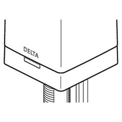 Click here to see Delta RP92540 Delta RP92540 Electronic Base Assembly