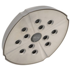 Click here to see Delta RP61265SS Delta RP61265SS Stainless Steel Addison Raincan Showerhead