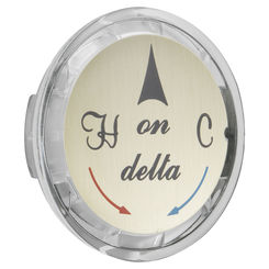 Click here to see Delta RP2411 Delta RP2411 Clear Button - Replacement Part