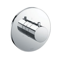 Click here to see Toto TBV01104U#CP TOTO TBV01104U#CP 3-Way Diverter Valve Trim - Polished Chrome, Round