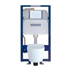 Toto CWT447247CMFG#WH