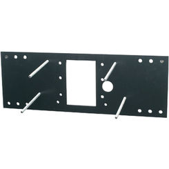 Click here to see Elkay MPW101 Elkay MPW101 In-Wall Mounting Plate Kit