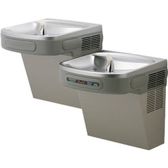 Click here to see Elkay LZOSTL8L2JOC Elkay LZOSTL8L2JOC  Hands-Free Wall-Mounted Water Cooler (220V, 50Hz)