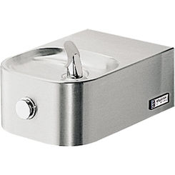 Click here to see Elkay EDFP214C Elkay EDFP214C  Soft Sides Wall-Mounted Drinking Fountain