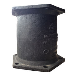 Click here to see Star Pipe MJSL08 8 Inch Mechanical Joint Connection Coupling, Ductile Iron Construction