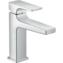 Click here to see Hansgrohe 32510001 Hansgrohe 32510001 Metropol 110 Single-Hole Faucet with Lever Handle, Chrome