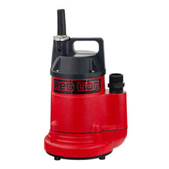 Click here to see Red Lion 620109 Red Lion 620109 RL-160U Aluminum Utility Pump - 1/6 HP