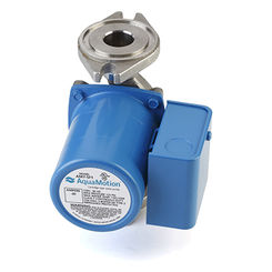Click here to see Aquamotion AM7-SF1 AquaMotion AM7-SF1 Circulator Pump with Single-Speed, Stainless Steel