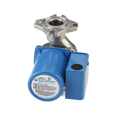 Click here to see Aquamotion AM10-S3F1 AquaMotion AM10-S3F1 Circulator Pump with Three Speed, Stainless Steel