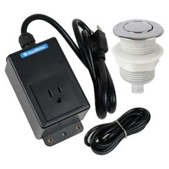 Click here to see Aquamotion AMK-CB AquaMotion AMK-CB On-Call Air Actuated Counter Control Kit