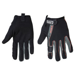 Click here to see Klein 40230 KLEIN 40230 HIGH DEXTERITY TOUCHSCREEN GLOVES, L