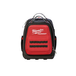 Click here to see   Milwaukee 48–22–8301 Packout Ultimate Jobsite Backpack