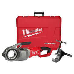 Click here to see   Milwaukee 2874-20 M18 ONE-KEY Pipe Threader Tool Only