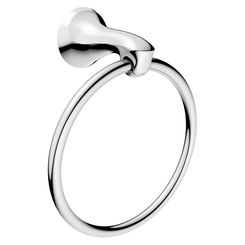 Click here to see Moen MY1586CH Moen MY1586CH  Darcy Towel Ring - Chrome