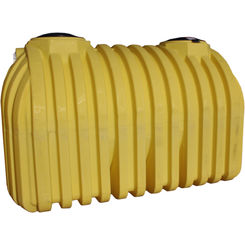 Click here to see Norwesco Fluid 41761 Norwesco 41761 1500 Gallon Yellow Septic Bury Tank